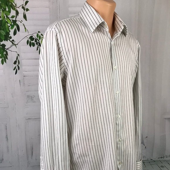 31e5984f1 Hugo Boss Shirts | Regular Fit 2 Ply Mens Dress Shirt | Poshmark